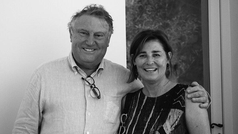 Guy et Linda Pieters